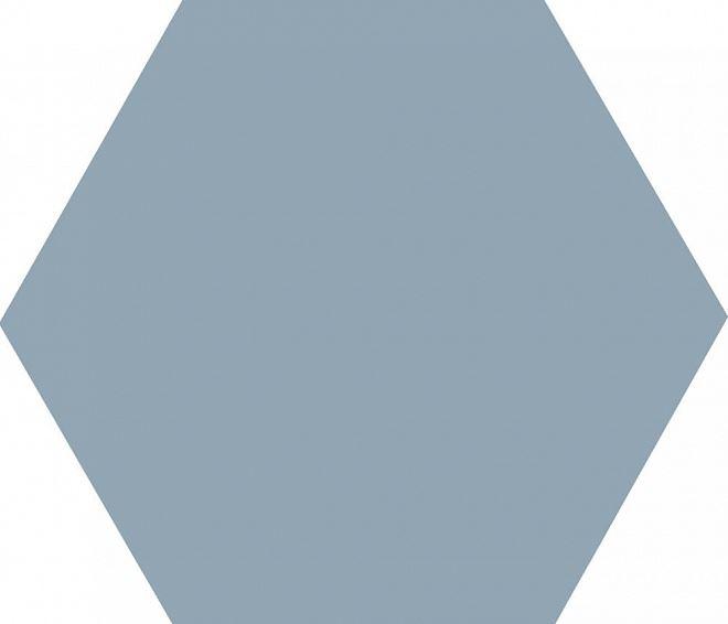 Аньет голубой тёмный