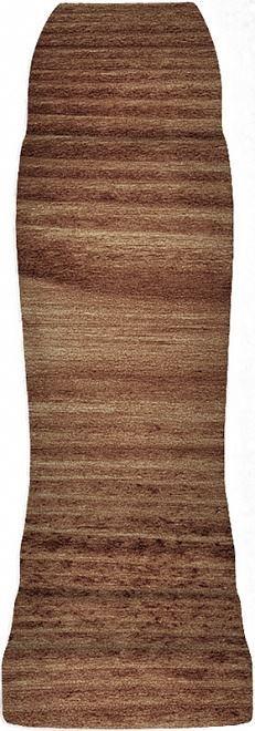 Угол внешний Гранд Вуд коричневый