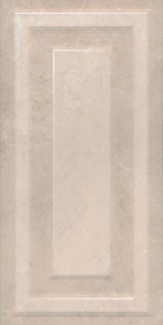 Версаль беж панель обрезной